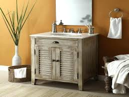 shabby chic bathroom vanityimage of perfect cottage style bathroom