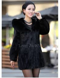 aliexpress com buy new 2015 luxury faux rabbit fur coat women