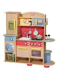 little tikes premium wood home and kitchen very co uk