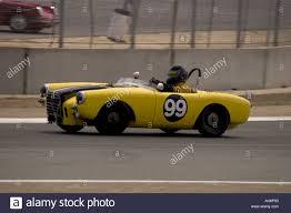 100 B95.com 1959 Berkeley B95 Monterey Historic Automobile Races Stock