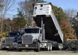 100 Richard Carrier Trucking Soil Trucks In Central Mass Routinely Exceed Limits
