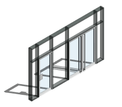Kawneer Curtain Wall Cad Details by Kawneer Bimstore