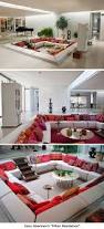 Toshis Living Room by Best 25 Conversation Pit Ideas On Pinterest Architect Saarinen