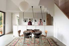 100 Design House Inside Lane End Contemporary Design House In East Sussex PAD Studio