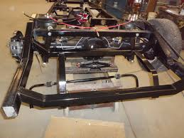 100 1950 Chevy Truck Frame Swap 1939 On A S10 By StreetRoddingcom