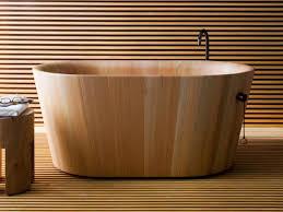 holz im bad schöner wohnen