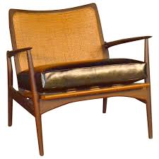 Kofod Larsen Selig Lounge Chair by Ib Kofod Larsen U201cspear U201d Lounge Chair For Selig At 1stdibs