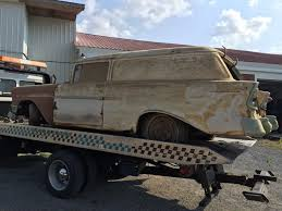 56 Chevy 2 Door Sedan Delivery Car Project Needs Rat Hot Rod Parts ... 194759 Chevy Gmc Pickup Truck Suburban Cornkiller Ifs V Front End 56 Ignition Switch Wiring Diagram Diagrams Schematic 1956 Chevy Pick Up Youtube Chevrolet Panel Louisville Showroom Stock 1129 195559 1966 C10 Ebay 2019 20 Top Upcoming Cars Home Farm Fresh Garage Ltd Classic American Shop Rat Rods Tci Eeering 51959 Suspension 4link Leaf Total Cost Involved Hot Suspension Chassis Page Horkey Wood And Parts Greattrucksonline Stepside Pickup Truck Exceptional Green Paint Job