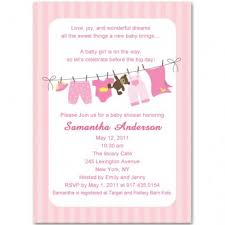 Baby Shower Cards Samples by Baby Shower Invitations For Orionjurinform Com