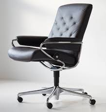 Stressless Office Chair Reno Home Interior Review Special Offers