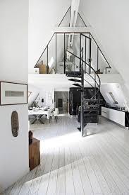 100 Modern Loft House Plans