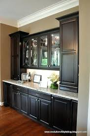 Dining Room Wall Units Fancy Cabinets Built In And Best Buffet Ideas