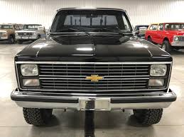 100 1984 Chevy Truck For Sale Chevrolet K20 4Wheel ClassicsClassic Car And SUV S
