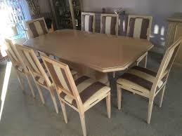 For Sale Maple Dining Table And 8 Chairs | In Southend-on-Sea, Essex |  Gumtree Ding Room Oldtown Fniture Depot Maple And Suede Chairs Six 19th Century Americana Stick Back A Pair Chair Stock Image Image Of Room Interior 3095949 Brnan 5 Piece Set By Coaster At Michaels Warehouse G0030 W G0010 Glory Hard Rock Table Ideas Maple Ding Tables Grinnaraeco Museum Prestige Solid Wood Port Coquitlam Bc 6 Mid Century Blonde Wood Chairs Dassi Italian Art Deco With Upholstery Paul Mccobb Four Tback For The Planner Group