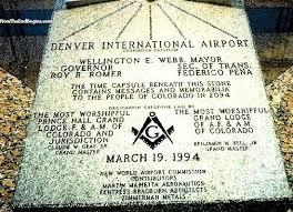 Denver International Airport Murals Artist by Nteb The Secrets Of The Denver International Airport