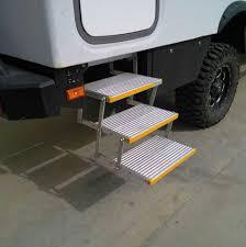 100 Truck Camper Steps Folding Wwwtopsimagescom