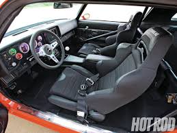 Camaro Interior Upgrades - We Improve Our E-Rod '79 Z28 Project ... Custom Hotrod Interiors Portage Trim Professional Automotive 56 Chevy Truck Interior Ideas Design Top Ford Paint Home Decoration Frankenford 1960 F100 With A Caterpillar Diesel Engine Swap Priceless Door Panels Grey Silver Red Black Car Aloinfo Aloinfo Doors Online Examples Pictures Megarct Amazing Cool In Dodge Ram Decor Color Best Fresh