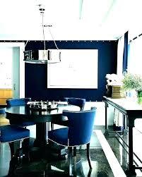 Blue Dining Room Chairs Royal Velvet Navy Chair