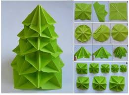 How Make Paper Craft