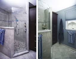 before and after remodeling photos bathroom makeovers morris black