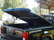 Nissan Frontier Bed Cover by Truck Bed Accessories For Nissan Frontier With Warranty Ebay