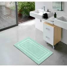 etérea duschvorleger badteppich badvorleger langen türkis