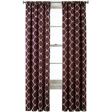 Cafe Curtains Walmart Canada by Discount Window Treatments U0026 Clearance Curtains Jcpenney