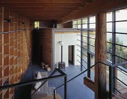 100 Fuji Studio Shore House Mount Architects Media Photos