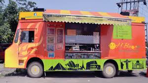 Here Are The Best Food Trucks In Gurgaon | We Are Gurgaon