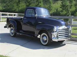 1954 GMC Pickup For Sale | ClassicCars.com | CC-1007248 The Classic 1954 Chevy Truck The Picture Speaks For It Self Chevrolet Advance Design Wikipedia 10 Vintage Pickups Under 12000 Drive Tci Eeering 51959 Suspension 4link Leaf Rare 5window 1953 Gmc Vintage Truck Sale Sale Classiccarscom Cc968187 Trucks Of 40s Customer Cars And Pickup Classics On Autotrader 1949 Chevy Related Pictures Pick Up Custom 78796 Mcg