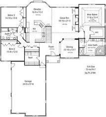 Spacious House Plans by Sensational Inspiration Ideas Open Concept Floor Plans For Ranch