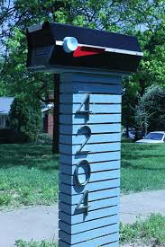 100 Letterbox Design Ideas Modern
