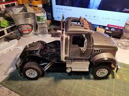 100 Ebay Rc Truck Hard Body Mack Tractor Trailer EBay Tractors