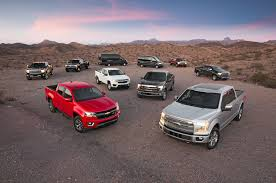 2015 Motor Trend Truck Of The Year Contenders - Motor Trend 2017 Motor Trend Truck Of The Year Introduction 2018 New Trucks The Ultimate Buyers Guide Ford Jeep Mercedes And Beyond More Compact On Way Dieseltrucksautos Chicago Tribune Chevrolet Colorado 4wd Vs Honda Ridgeline Awd Comparison Best Midsize Pickup 10best Short Work 5 Midsize Hicsumption Toyota Tacoma Production Is Maxed Out As Can Chevy Gmc Canyon Revitalize Fullsize Fueltank Capacities News Carscom How Ranger Compares To Its Rivals Mtains Midsize Truck Sales Lead Fast