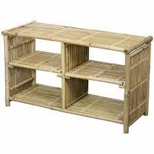 regale und aufbewahrungen aus bambus günstig kaufen ebay