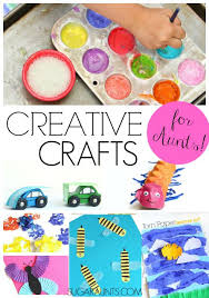 Creative Play Crafts And Activities For Aunts To Do With Nieces Nephews While Building