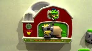 Leapfrog Fridge Farm Magnetic Animal Set - Cow Pig - YouTube Leapfrog Toysrus Learn To Count Numbers And Names Of Toy Foods Cutting Food With Amazoncom Fridge Farm Magnetic Animal Set Toys Games Leap Frog Red Barn Replacement Duck Phonics Animals Learning J Dancing Her Youtube Sold Out Word Builder Activity For Babies Toy Mercari Buy Sell Wash Go Vehicles Letters Sun Base