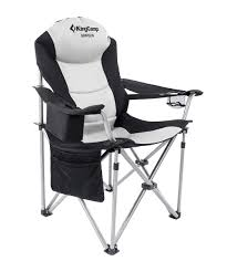 Amazon.com : KingCamp Heavy Duty Camping Chair With Cooler : Sports ... Top 10 Best Camping Chairs Chairman Chair Heavy Duty Awesome Luxury Lweight Plastic Heavy Duty Folding Chair Pnic Garden Camping Bbq Banquet 119lb Outdoor Folding Steel Frame Mesh Seat Directors W Side Table Cup Holder Storage 30 New Arrivals Rated Oak Creek Hammock With Rain Fly Mosquito Net Tree Kingcamp Breathable Holder And Pocket The 8 Of 2019 Plastic Indoor Office Shop Outsunny Director Free Oversized Kgpin Arm 6 Cup Holders 400lbs Weight
