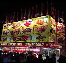 The Orange County Fair, Costa Mesa, California - The OC Fair Is... Oc Night Market Not So Touristy The 12 Craziest Mostly Fried Foods At This Years Fair Nibbles Of Tidbits A Food Blogpies Archives Blogfair Foodie Tour Pineapples Bacon Biggest Most Insane List Of Youll Ever Read Images From The Orange County Battered And Grilled Events Event Center Things To Do Family Fun Music 2017 Try These 17 Insanely Tasty Fair Foods 2015 Deep Pizza Youtube