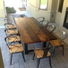 chaise pour table en bois agracable chaise haute bar design 6