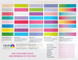 COLOR LOGIC Special Effects For Print