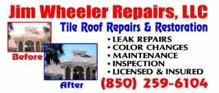 wheeler repairs llc