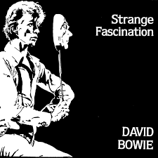 Smashing Pumpkins Rarities And B Sides Zip by World Of Bootlegs Bootleg David Bowie U0027strange Fascination