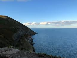 100 Bray Island To Greystones This Afternoon Were Not A Bad Little Island
