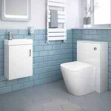 Modern Design Pvc Bathroom Cabinet Wash Basin Buy Bathroom Corner