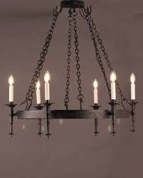 chandeliers design amazing industrial kitchen lighting glass