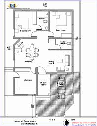 100 Modern Home Floor Plans 1100 Sq Ft House In Tamilnadu And Design 1809 Sq