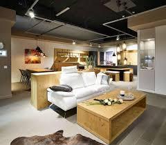 küche im mittelpunkt das neue wohnzimmer