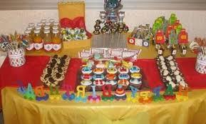 décoration buffet anniversaire 2 ans 31 nanterre buffet