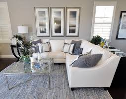 best 25 cream sectional ideas on pinterest cream living room